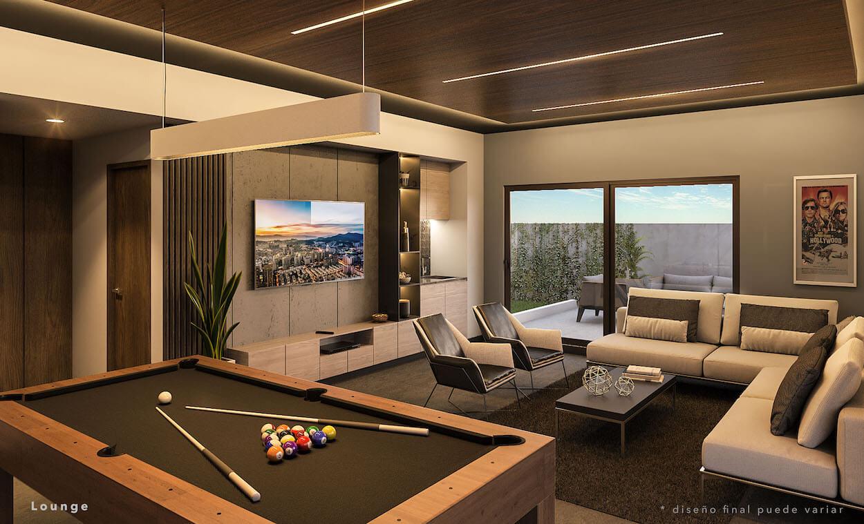 Lounge Vitae